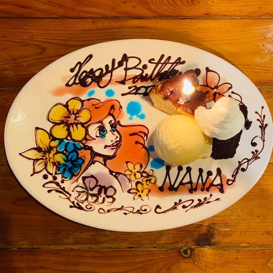 最高のお誕生日!!
